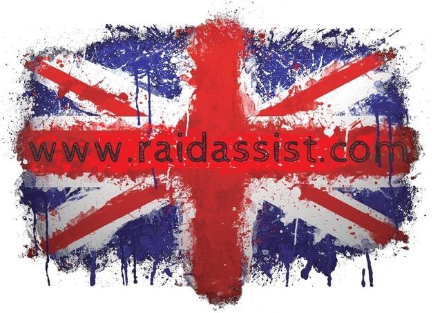 Team Raidassist, service team in the Real Way to Dakar